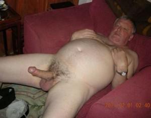 gay chubby men rimming